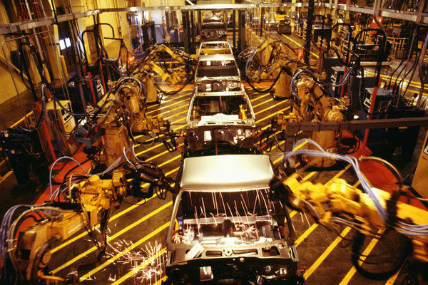 two-side assembly line balancing
